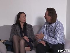 Anal German Mature Cheating Wife
