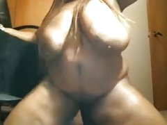 I will make you shoot your cum in my girlfriends mouth JOI