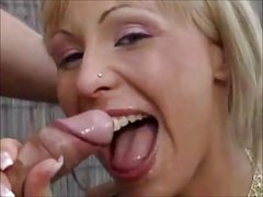 beautiful blonde facial 113