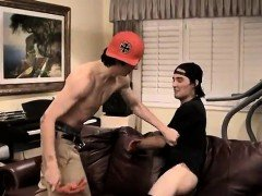 Cute gay boy spanking videos Ian Gets Revenge For A Beating