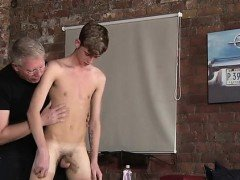 Emo male masturbate gay Spanking The Schoolboy Jacob Daniels