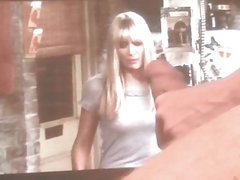beth behrs tribute