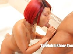thickred can swallow that bbc phat booty freaknick