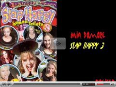 Slap Happy - Mia Domore