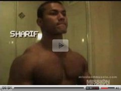 Shafic jerk off video