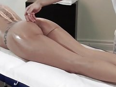 Fit German Mom Nuru Massage