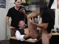 Caught straight man fuck gay video Groom To Be, Gets Anal Ba