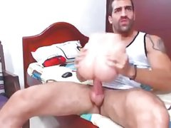 Big cock arab webcam