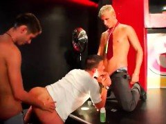 Xxx bi mature group massage movie gay As the club heats up,