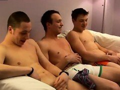 male extreme masturbation with cum gay Jeremiah's Euro Piss