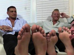 Male big feet gay and free old young foot sex movie first ti