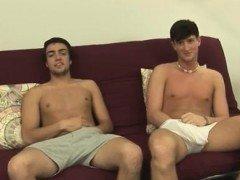 Italian pubic hair gay boy and porn teen fetish Gabe in the
