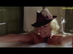 Charlize Theron Nude In Head In The Clouds ScandalPlanet.Com