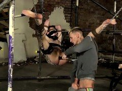 Bondage male movie and monster ball by gay xxx A Boys Hole U
