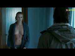 Charlize Theron Nude In The Burning Plain ScandalPlanet.Com