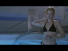 Charlize Theron Nude In Reindeer Games ScandalPlanet.Com