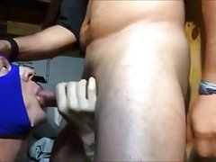 Mouth cum and Cum eating Compilation