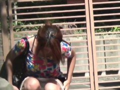 Sexy Filipino girl masturbating for boyfriend