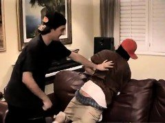 Boys spanking teens gay Ian Gets Revenge For A Beating