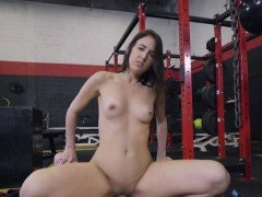 Horny Babe Sucks And Rides Her Partner