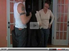 Twink video Jordan Ashton\'s real dad doesn\'t think he\'s a ma