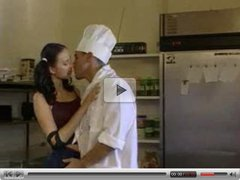 Patricia Diamond Kitchen Sex