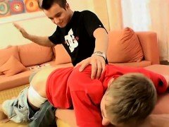 Male spanking drawing galleries gay first time Caught Wankin