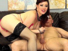 Fucking Jessica Ryan Hot HARD and LIVE