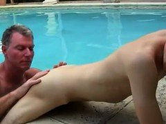 Young boys gay porn videos thumbs Daddy Brett obliges of cou