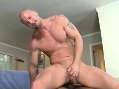 Big booty gay fucked movie first time Big sausage gay sex
