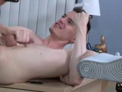 Deep anal fisting boys movie gay Brian Bonds and Axel Abysse