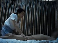 Chinese parlor sex