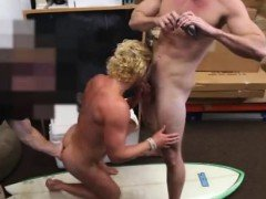Big dick gay black mens fucking straight first time Blonde m
