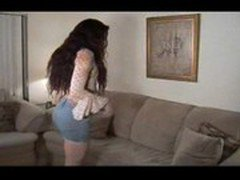 JuliaReaves-Tsar Pictures promotions - Slyyy - scene 1