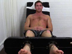 Gay pakistani men feet Connor Maguire Tickled Naked