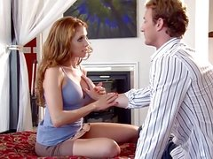 Erika Jordan Sex Scene In Naughty Reunion ScandalPlanet.Com