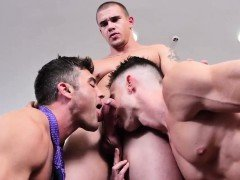 Emo male gay sex movie clips Lance's Big Birthday Surprise