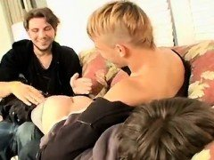 Spanking gay adult men and mature first time Skater Spank Wa