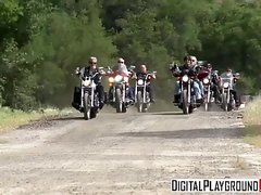 DigitalPlayground - Sisters of Anarchy - Episode 4 - What Th