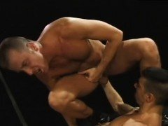Boxing gay sex comics and male masturbates video xxx Club In