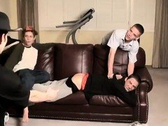 Young arab guys spanked gay free videos An Orgy Of Boy Spank