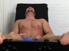 Feet foot fight gay sex Wrestler Frey Finally Tickled