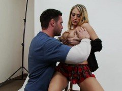 Brazzers - Big Tits at School -  Sassy Bitch