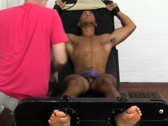 Nude football player feet gay Mikey Tickle d In The Tickle C