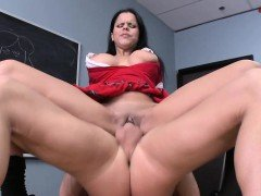 Brazzers - Big Tits at School -  Things I Lea