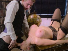 Brazzers - Big Tits at Work -  Bankrupt Moral