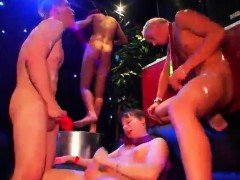 Dad group gay sex with boys CUMSHOT ATTACK!