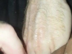 Pussy closeup fingering fisting