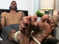 Young boys licks feet gay It's pretty visible that Caleb lik