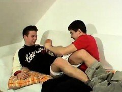 Boys underwear hamper sniffing gay Spanked & Fucked Good!